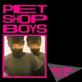 pet shop boys : west and girl